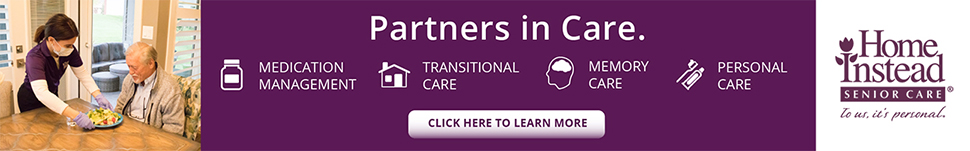 Home Instead Senior Care - Partners in Care: Medication Management, Transitional Care, Memory Care, Personal Care - Click to learn more